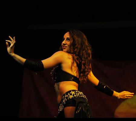 danza-ventre
